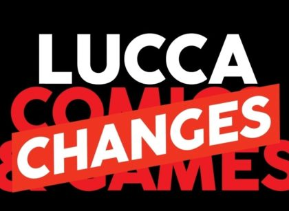Lucca Changes Premi