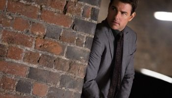 Mission: Impossible 7 - Tom Cruise sul treno