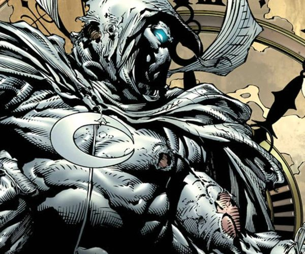 Moon Knight Serie Marvel regista