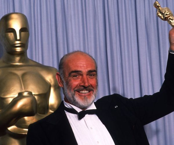 Sean Connery, un'icona indimenticabile