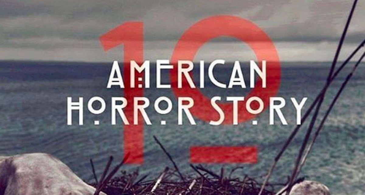 American Horror Story 10 Poster