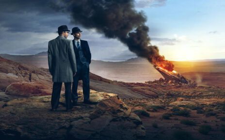 Project Blue Book su Rai 4