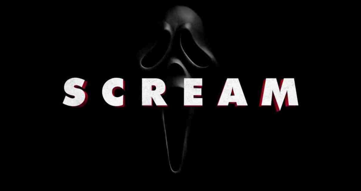 Scream 5 Film Titolo