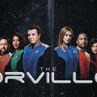 The Orville 3: ripartita ufficialmente la produzione