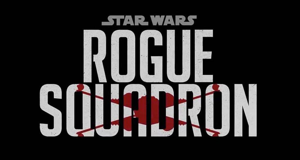 Rogue Squadron Film Star Wars con Patty Jenkins