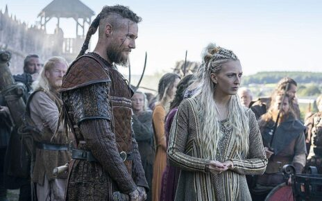 Vikings Sesta Stagione trailer finale