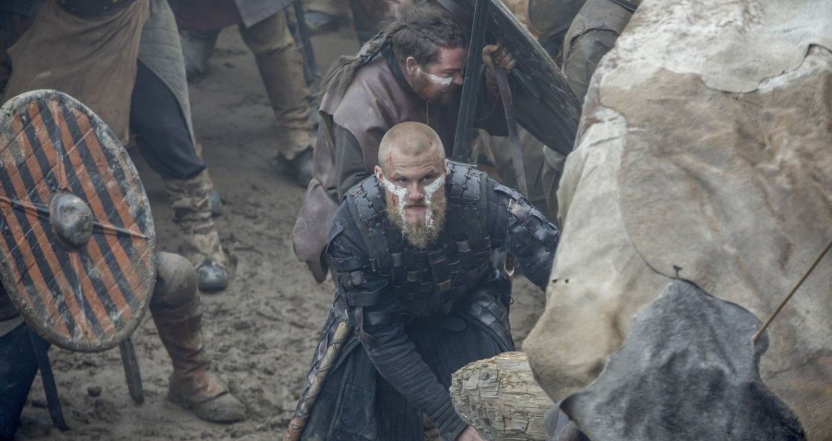 Vikings su TimVision ultima stagione