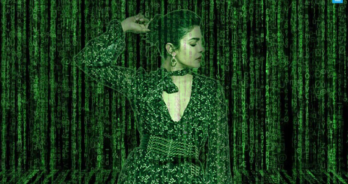 Qualcosa di inaspettato nel ruolo di Priyanka Chopra in Matrix 4