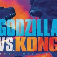 Godzilla vs Kong: in arrivo il primo trailer, ecco il poster