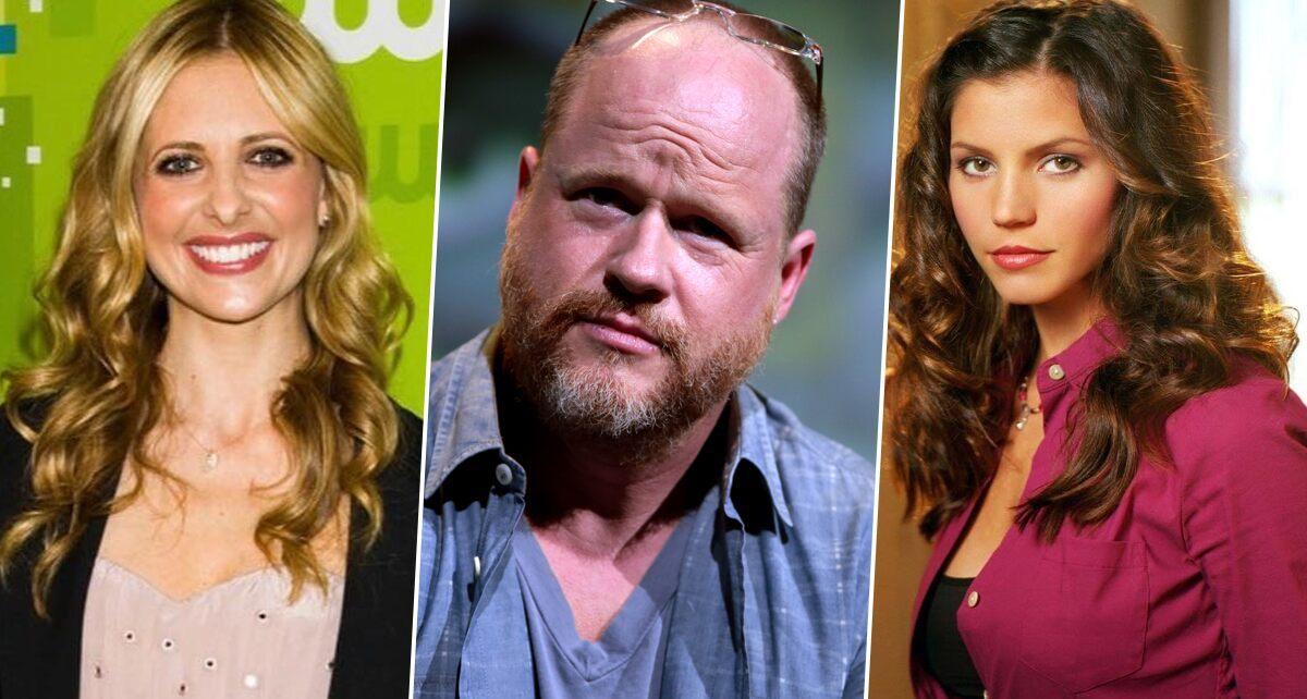 Joss Whedon accuse Buffy