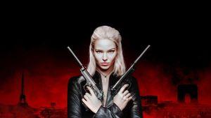 Anna: recensione dell'action movie di Luc Besson su Prime Video