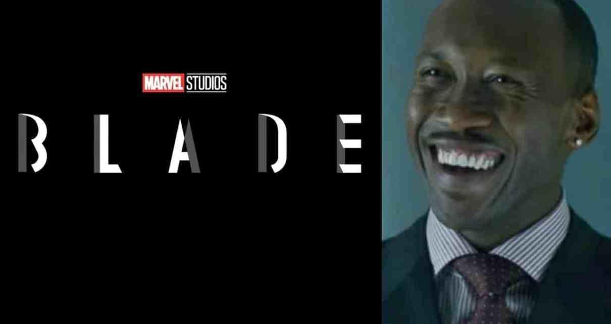 Blade reboot sceneggiatrice