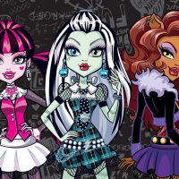 Monster High: in arrivo una serie reboot ed un film live-action