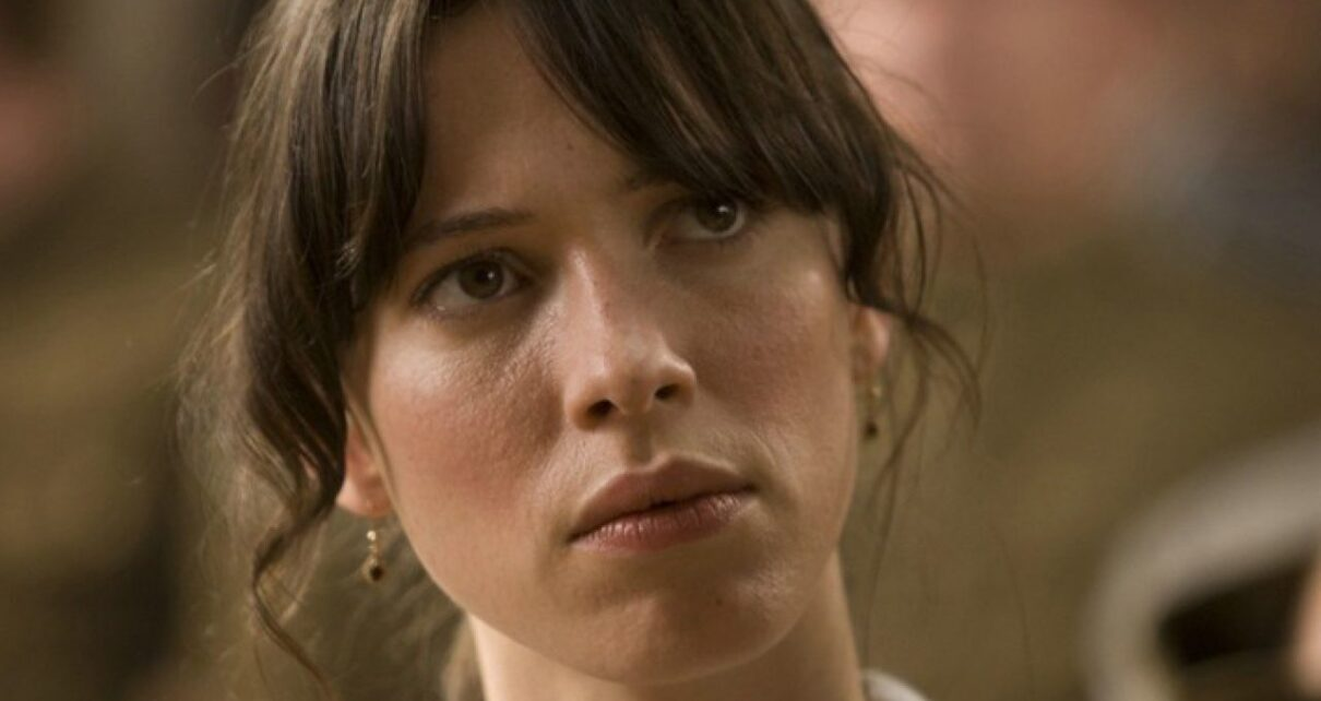 Rebecca Hall cast Peter Pan e Wendy