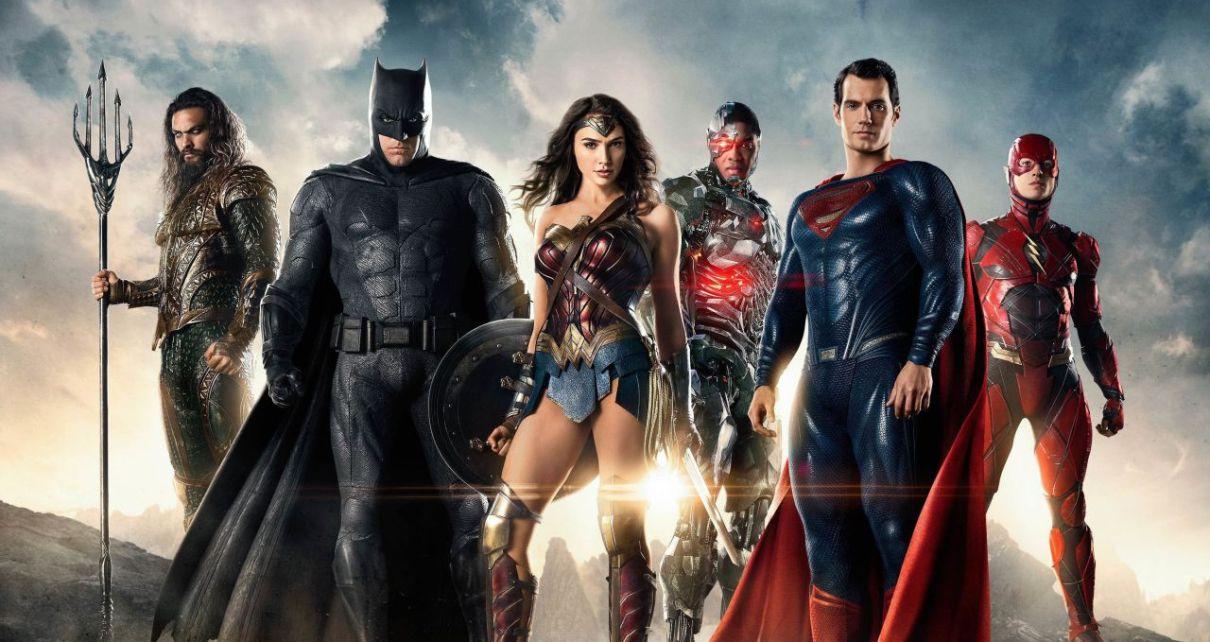 Snyder Cut countdown nuovo trailer