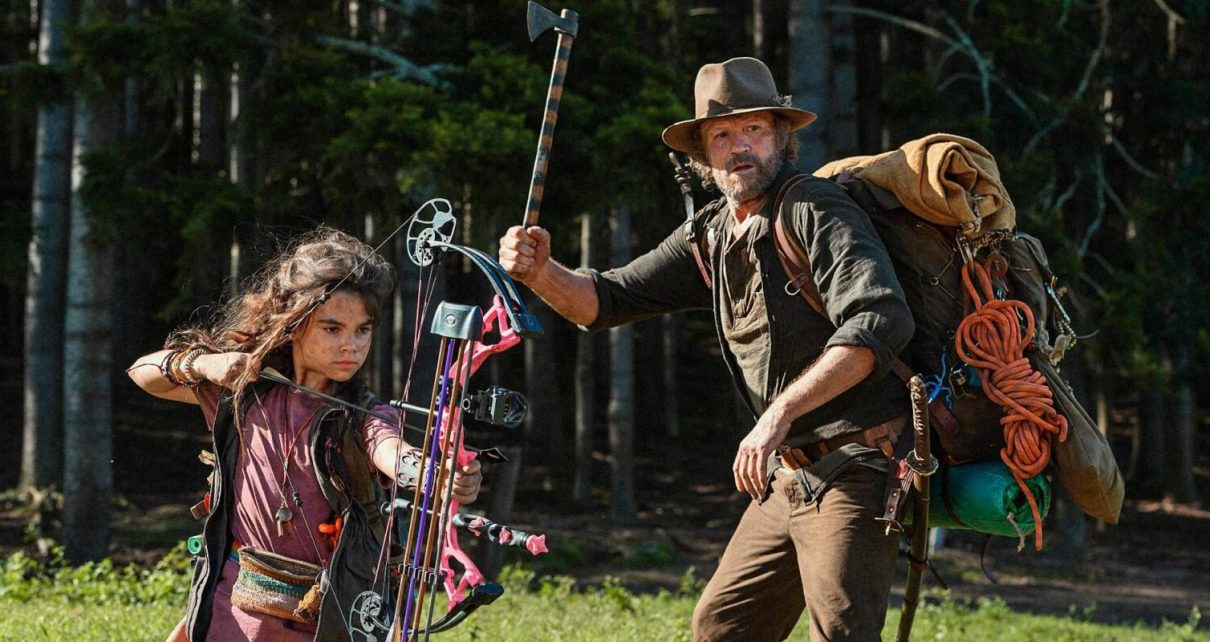 Ariana Greenblatt cast Borderlands
