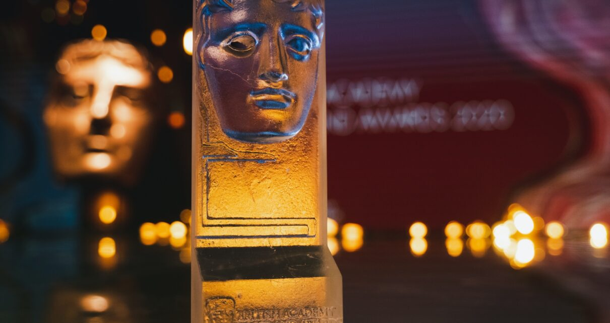 Bafta 2021 nomination nomadland