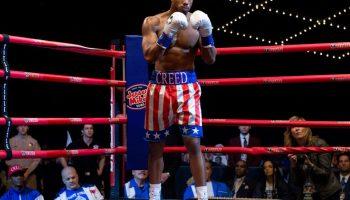 Michael B. Jordan regia Creed III