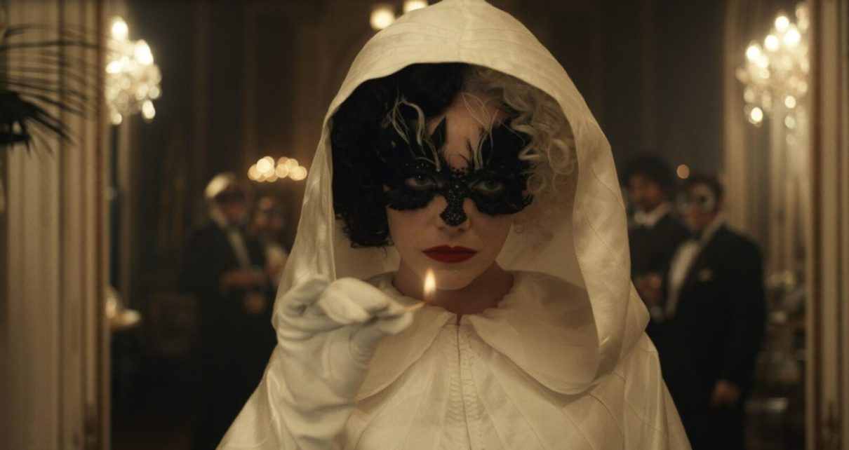 Crudelia Film Trailer