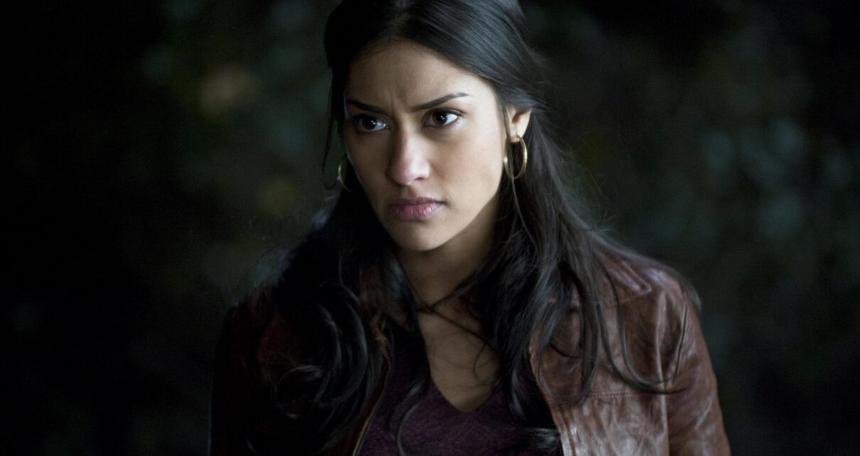 janina gavankar cast borderlands