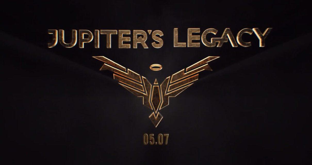 jupiter's legacy netflix trailer