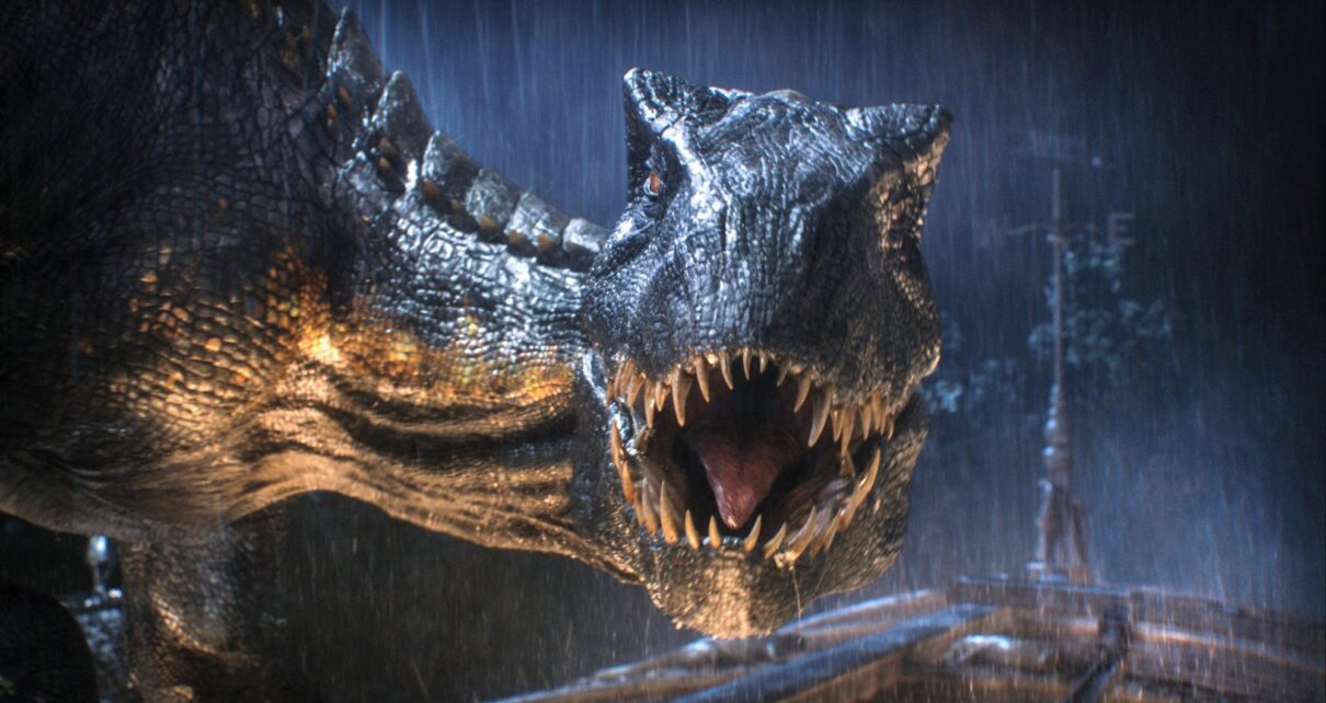jurassic world: domionion - colonna sonora michael giacchino