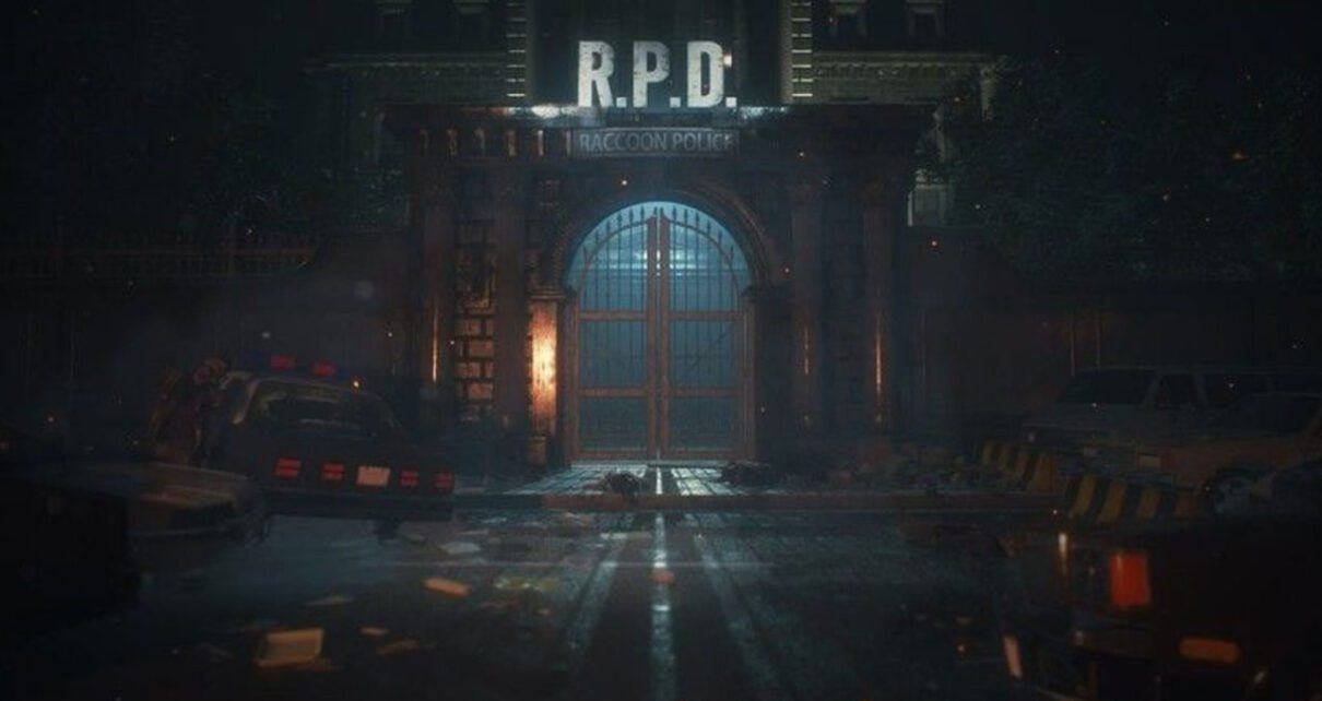 resident evil: welcome to raccoon city trama