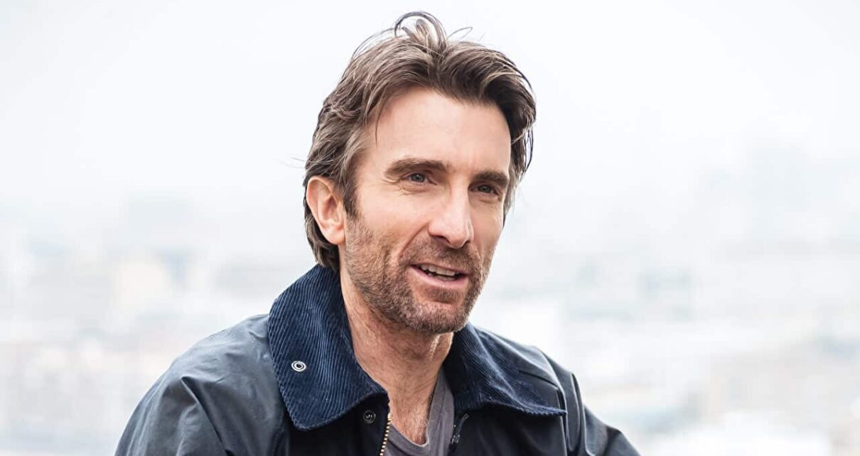 sharlto copley cast russian doll