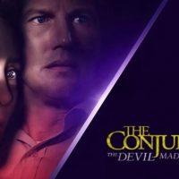 Il terrificante ritorno dei Warren nel trailer italiano di The Conjuring: Per Ordine del Diavolo