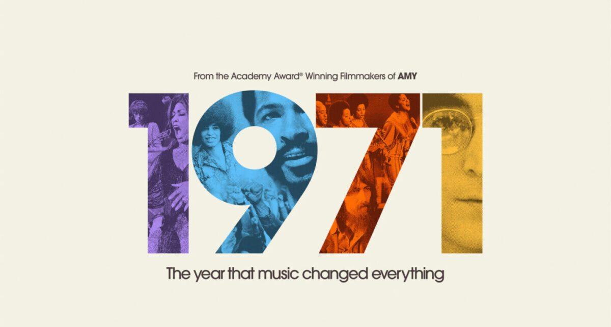 1971 l'anno in cui la musica ha cambiato tutto