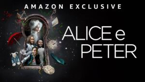 Alice e Peter: recensione del film fantasy di Brenda Chapman