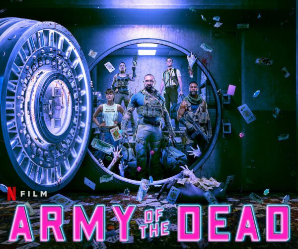 army of the dead clip tigre
