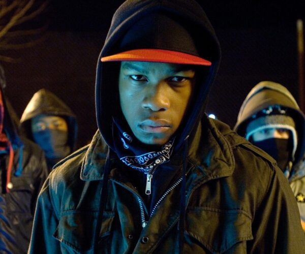 attack the block sequel