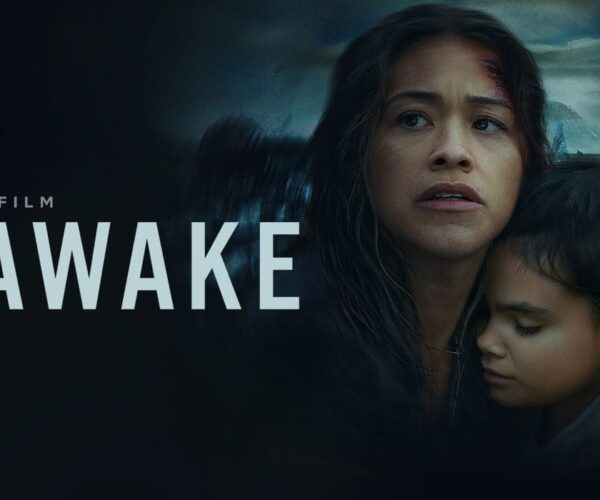 Awake Film Trailer