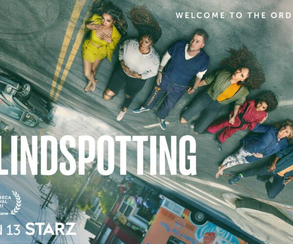 blindspotting serie trailer