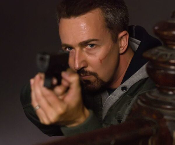 edward norton cast knives out