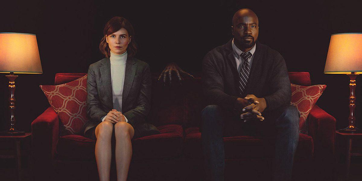 evil seconda stagione trailer