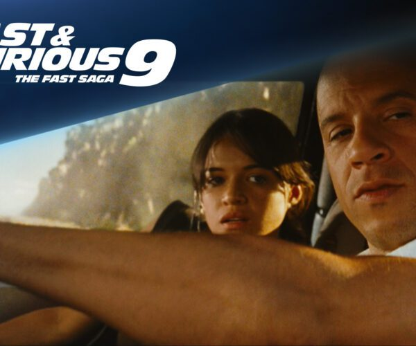 fast and furious 9 dominic toretto