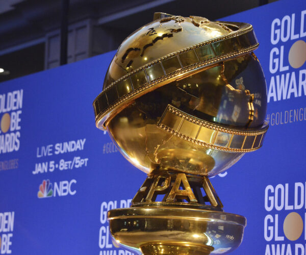 golden globes 2022 cancellati