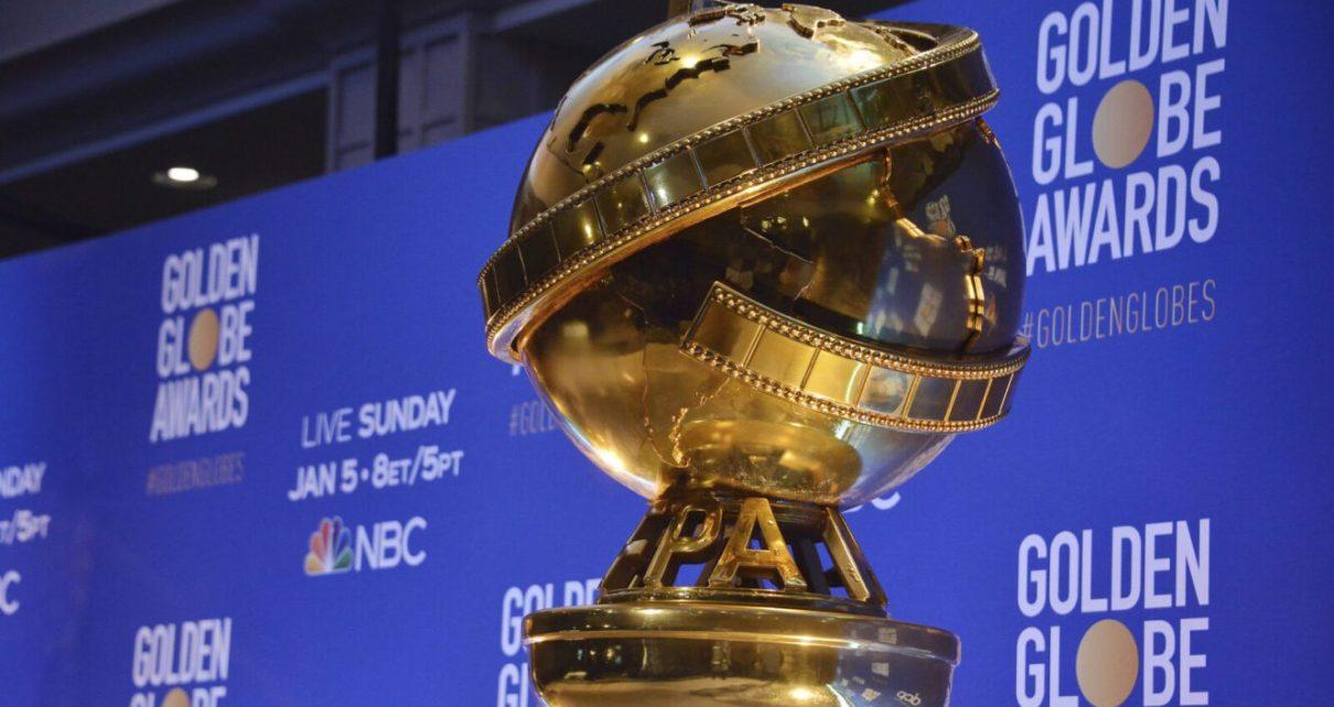 golden globes 2022 cancellati
