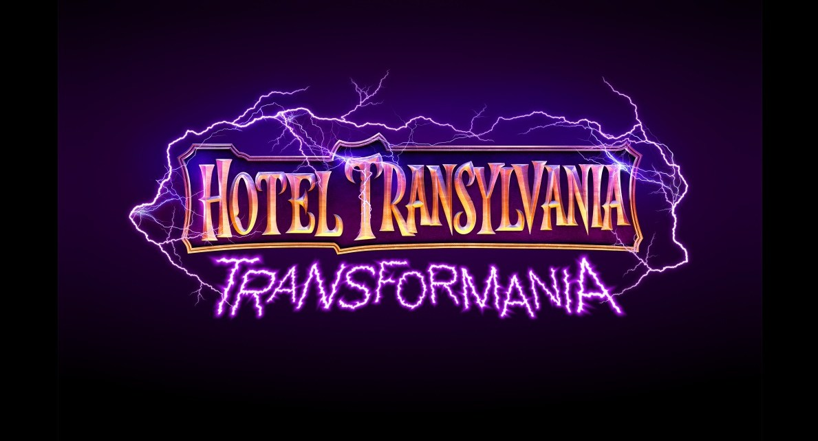 hotel transylvania: transformania teaser trailer