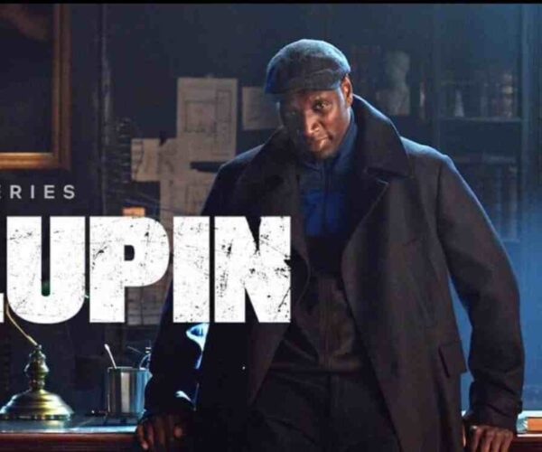 lupin parte 2 trailer
