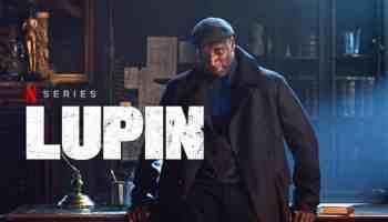 lupin parte 2 trailer