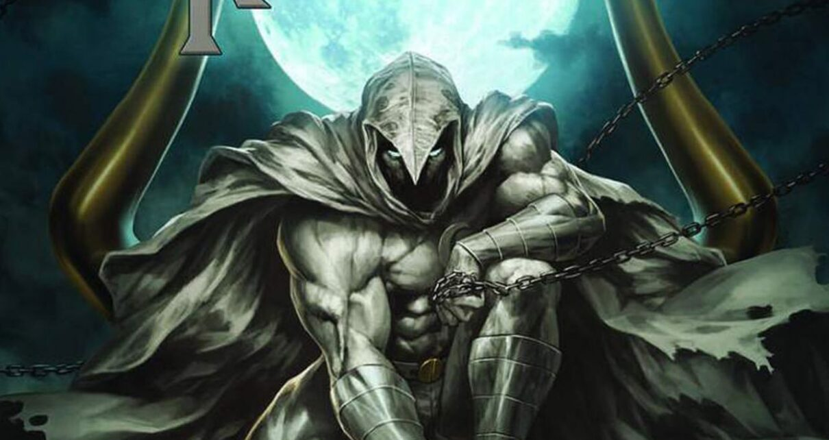 moon knight serie riprese ungheria