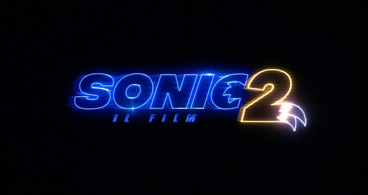 sonic the hedgehog 2 riprese