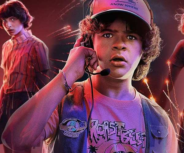 stranger things - quarta stagione trailer in arrivo