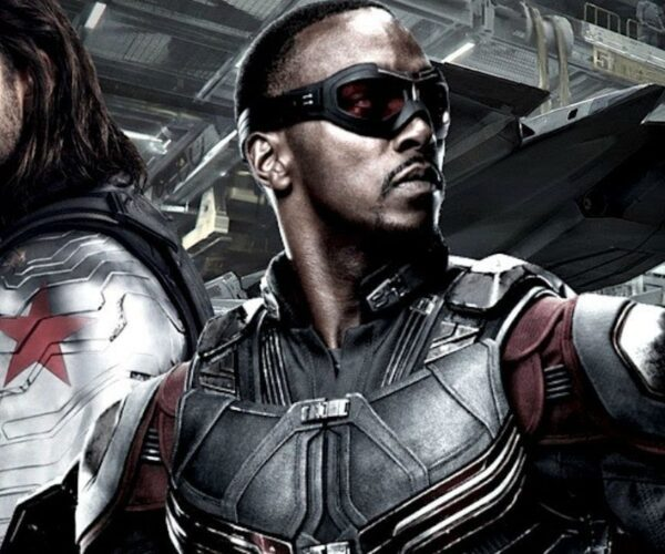 the falcon and the winter soldier effetti visivi