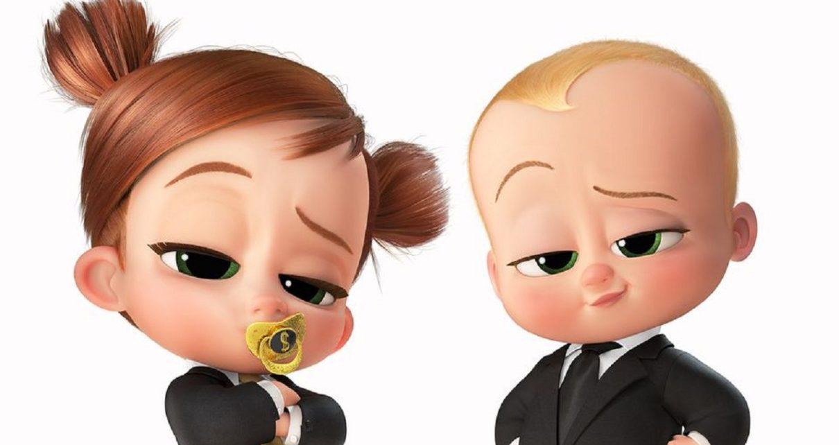 baby boss 2 trailer