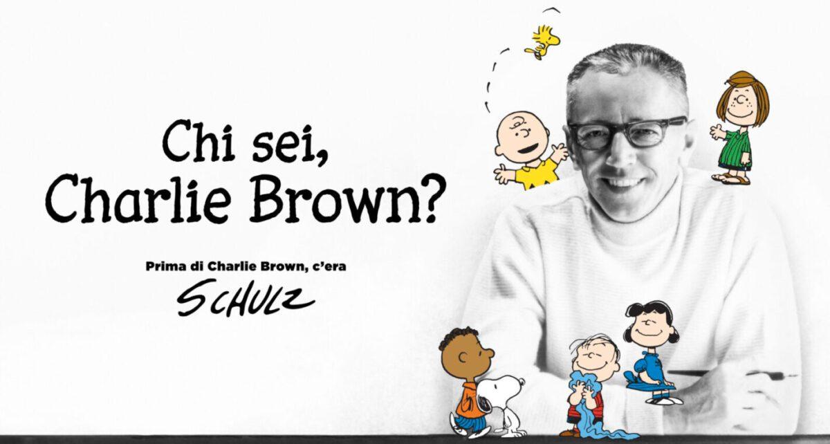 Chi sei Charlie Brown