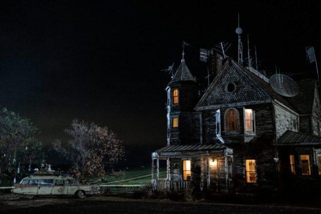 Uno sguardo a Ghostbusters: Legacy attraverso le nuove foto